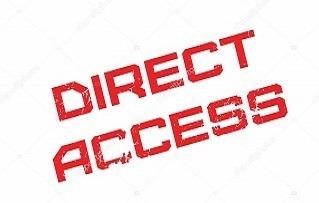 تصویر از دسترسی رایگان یک ماهه به پایگاه های دسترسی مستقیم