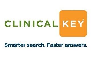 تصویر از راهنمای استفاده از پایگاه اطلاعاتی ClinicalKey