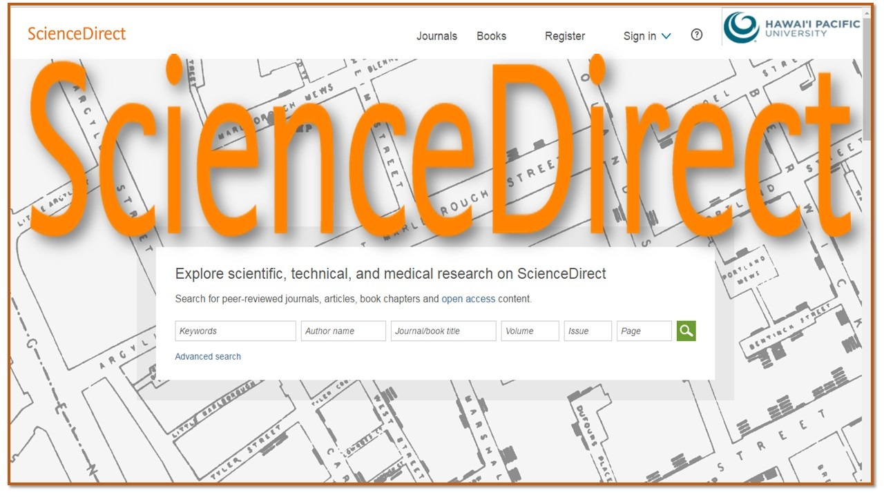 Photo of راهنمای ویدئویی پایگاه اطلاعاتی ScienceDirect