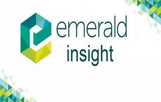 تصویر از راهنمای پایگاه اطلاعاتی Emerald