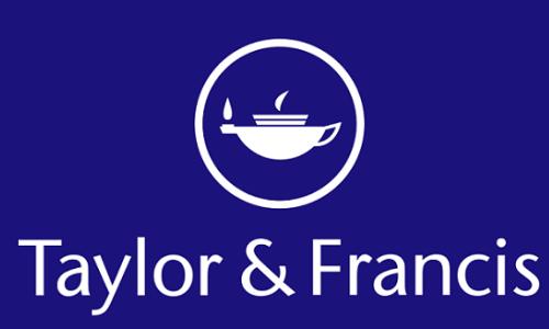 راهنمای پایگاه Taylor & Francis Online