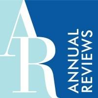 تصویر از راهنمای پایگاه اطلاعاتی Annual Reviews