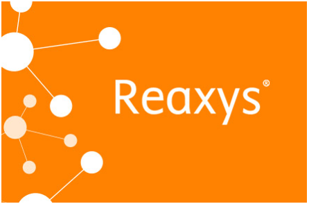 راهنمای پایگاه اطلاعاتی Reaxys