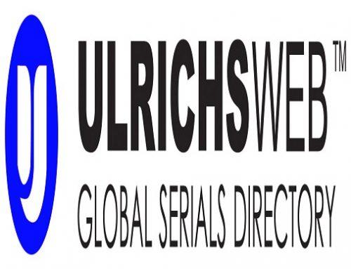 آشنایی با راهنمای بین المللی نشریات ادواری UlrichsWeb