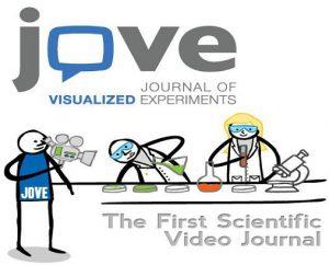 مجله ویدئویی پزشکی JoVE