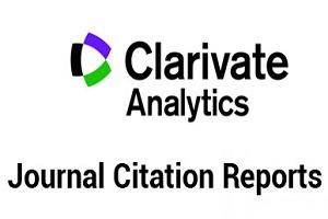 تصویر از راهنمای جامع پایگاه Journal Citation Reports