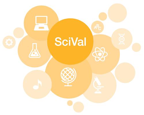 تصویر از راهنمای جامع پایگاه اطلاعاتی Scival