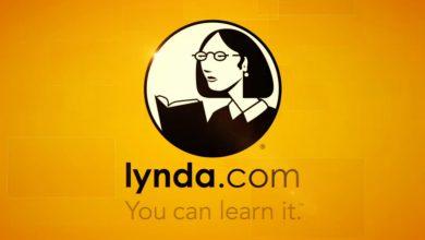 Photo of سایت لیندا: دسترسی آنلاین به کلیه آموزش های لیندا