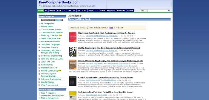 کتاب الکترونیکی pdf