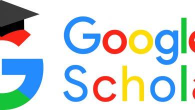 تصویر از گوگل اسکولار (Google Scholar) چیست؟