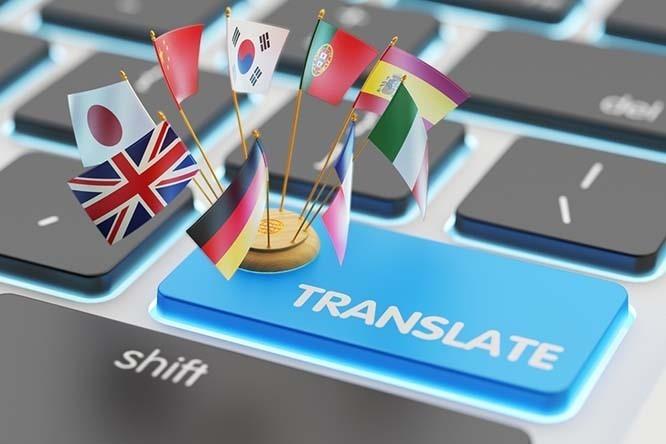 تصویر از راهنمای ترجمه مقاله تخصصی و عمومی
