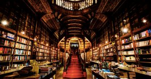 فروشگاه کتاب زبان اصلی