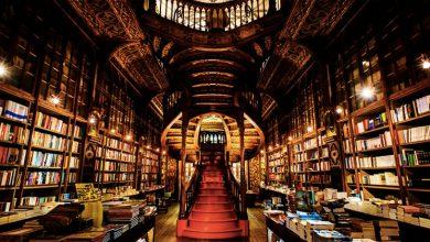 Photo of فروشگاه کتاب زبان اصلی