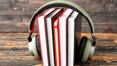 تصویر از کتاب صوتی