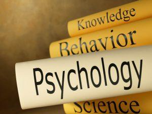 کتاب روانشناسی