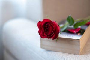 کتاب عاشقانه